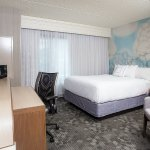 Photo de Courtyard by Marriott Binghamton