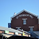 Photo of Old Biscuit Mill