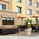 Photo of Courtyard by Marriott Binghamton