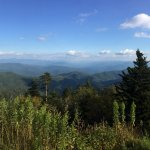 Photo of Clingmans Dome