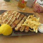 Φωτογραφία: Naxos Grill