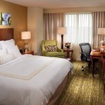 Foto de Atlanta Marriott Alpharetta