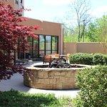 Photo of Courtyard Clarksville