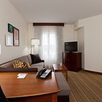 Residence Inn Chicago Naperville/Warrenville Foto