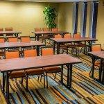 Chester Meeting Room – Classroom Setup