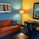 Foto de Fairfield Inn & Suites Cincinnati North / Sharonville