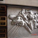 Photo of Rockefeller Center