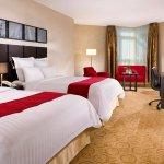 Photo de Munich Marriott Hotel