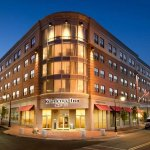 Photo de Residence Inn Portland Downtown/Waterfront