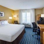 Photo of Fairfield Inn & Suites Merrillville