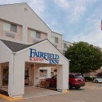 Photo of Fairfield Inn Davenport