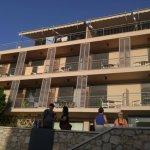 Apollon Hotel Foto