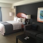 Foto de Cambridge Suites - Halifax