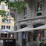 Foto di PLATZHIRSCH Boutique Hotel & Bar