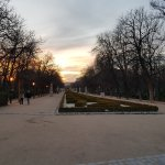 Photo of Retiro Park (Parque del Retiro)