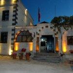 Muskara Cave Hotel resmi