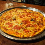 Papa Gino's Pizza Restaurant Foto