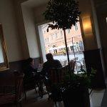 Café Goldenes Kreuz Foto