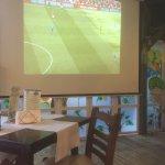 Bild från La Bamba Restaurant and Beach bar
