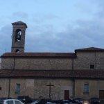 monte bre's church