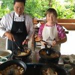 Foto de Phu Chaisai Mountain Resort