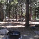 Photo de Twin Lakes Campground