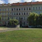 Hotel Klarov Prague Foto