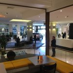 Mercure Sydney International Airport