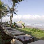 The Legian Bali - Sun Decks