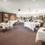 The Ridge Room - Caters for up to 60 guests with natural light