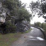 Foto van Cave of El Castillo