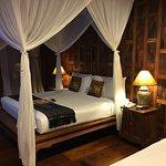 Photo de Santhiya Koh Phangan Resort & Spa