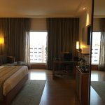 Foto de Radisson Blu Hotel Chennai City Centre