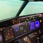 Photo of Flight Experience Flight Simulator