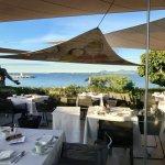 Foto de Cap d'Antibes Beach Hotel