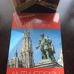 Foto de Lindner Hotel & City Lounge Antwerpen