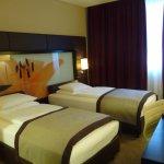 Foto de Lindner Hotel Am Belvedere