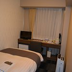 Photo de Comfort Hotel Nagano