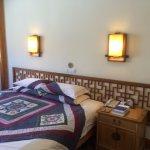 Foto de Silk Road Dunhuang Hotel