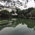 Photo of The Classical Gardens of Suzhou