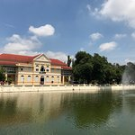 Photo of Bang Pa-In Palace