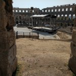 The Arena in Pula Photo
