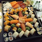 Photo de Bamboo Sushi and Grill Bar