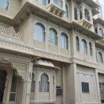 Foto de Rampratap Palace