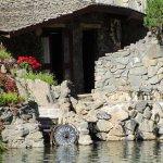 Foto de Strawberry Park Hot Springs