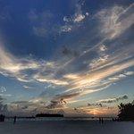 Foto de Banyan Tree Vabbinfaru