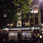 Photo of The Sherlock Holmes Pub