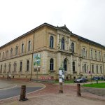 Photo of State Art Gallery