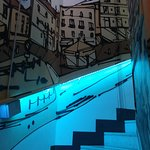 Photo de Hotel Milano Navigli