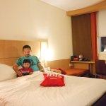 Photo de Ibis Surabaya City Center Hotel